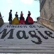 Robert-Houdin à Blois et la dernière illusion