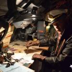 commandant de U-Boot