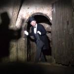 escape game - murder party - séminaire d'entreprise - loir et cher - val de loire - blois