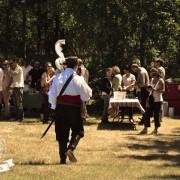 un pirate chez Loisirs Loire Valley