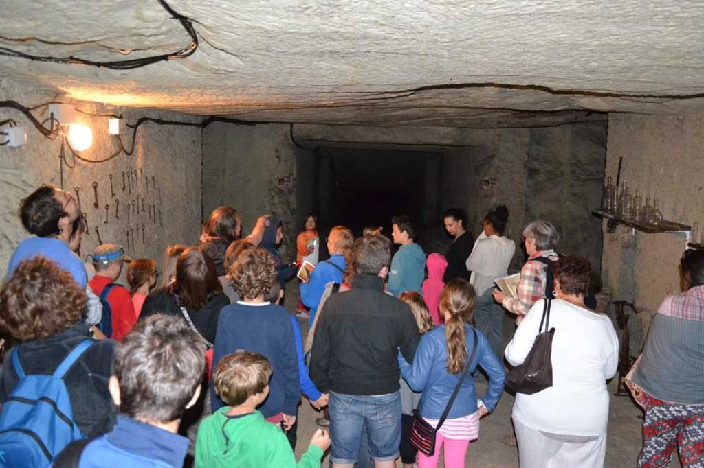 au coeur du Loir et Cher et des châteaux de la Loire, une chasse au trésor pour enfants