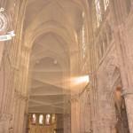 Un voyage dans le temps aux côtés de Jeanne d'Arc et Cap-Découvertes