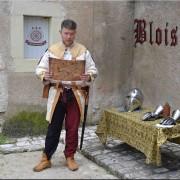 blois 1429 chasse au trésor le capitaine