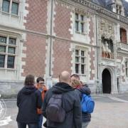 blois 1429 et le chateau de blois