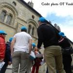 chasse au trésor - 41 - jeu de piste - Blois - Loir et Cher - vendôme - vendome