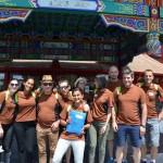 team building - blois - Blois- séminaire - entreprise - jeu de piste - chasse au trésor