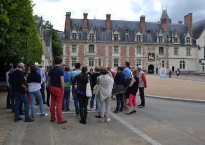 Blois 1429 jeu de piste ludique
