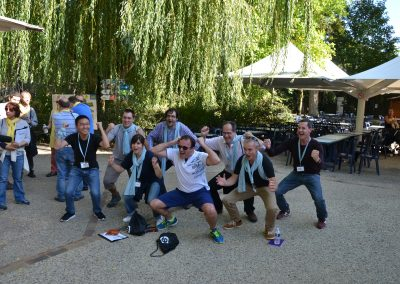 amusement equipe zoo beauval