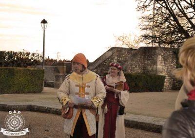 jeu-de-piste-loir-et-cher-41-Blois