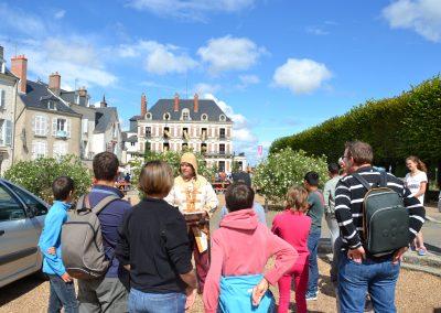 sortie ludique Blois